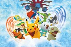 Con Nintendo 3DS l'universo si popola di Pokèmon!