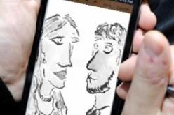Con Samsung Galaxy Note l'arte dei caricaturisti diventa digitale