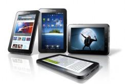 Con Samsung Galaxy Tab, l'anno comincia nei migliori dei modi