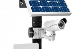 Con SOLAR Station la videosorveglianza taglia i fili