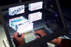 Con SpaceTop 3D entri dentro lo schermo