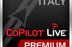 CoPilot: arriva la nuova versione della app con Yelp!
