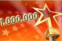 Creathead:1 milione di visite alle Vetrine dei Creativi