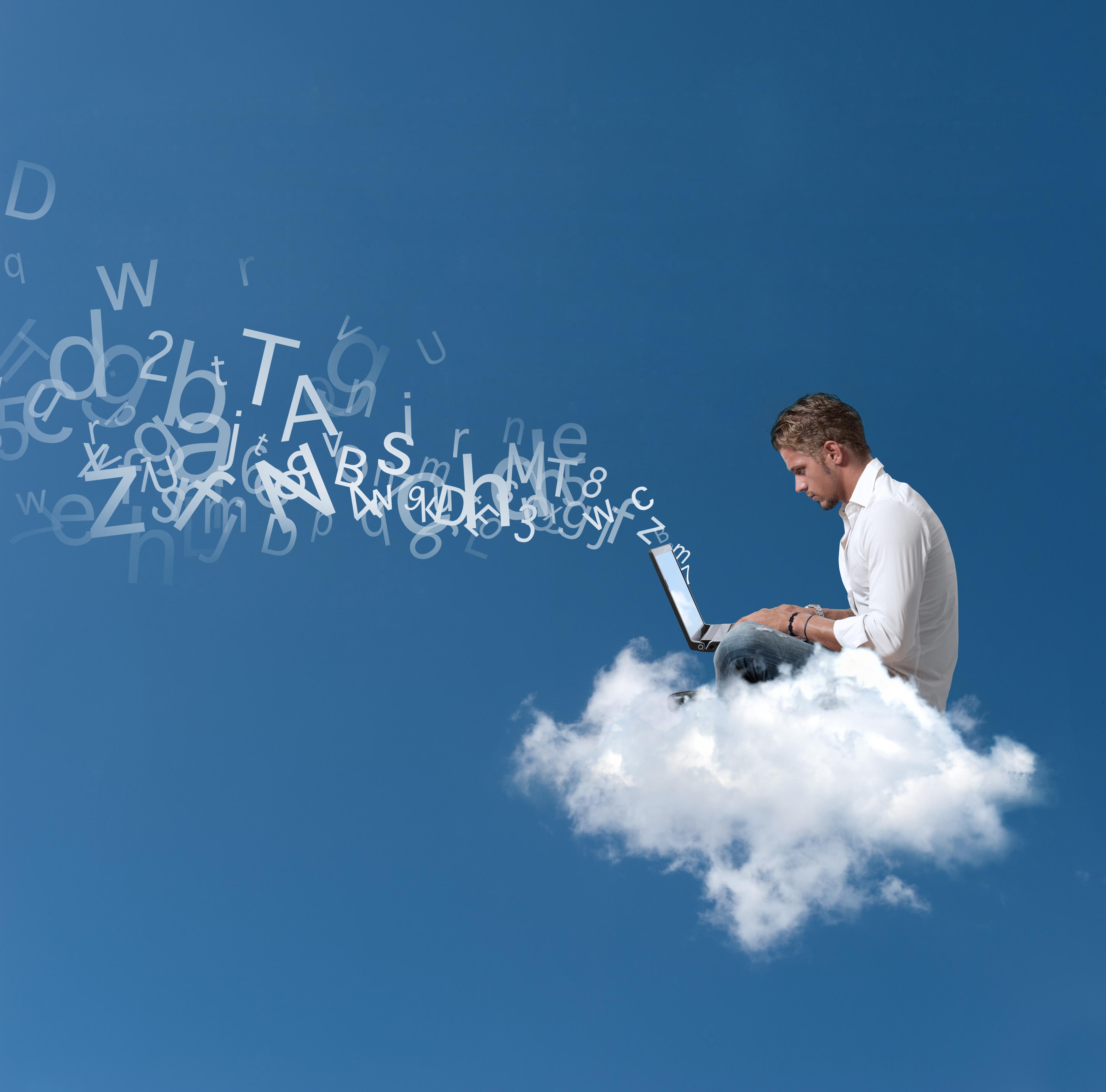 White Paper Cloud Server