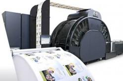 CSQ primo stampatore italiano a usare la HP T230 per la stampa di quotidiani