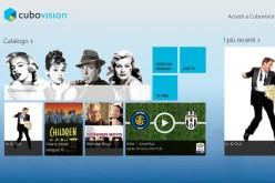 Avanade insieme a Telecom rilascia la nuova App Cubovision per Windows 8.1