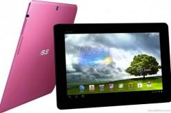 Da ASUS il nuovo tablet MeMO Pad Smart da 10,1 pollici