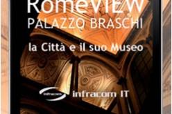 Da Forma Urbis a Rome View, un viaggio nel tempo a portata di smartphone
