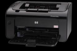 """Da HP le prime stampanti laser """"Plug and Print"""" del settore"""
