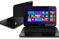 Da HP un notebook touch dal prezzo competitivo