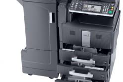 Da Kyocera Mita il nuovo sistema multifunzione TASKalfa 300i