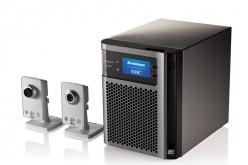 Da LenovoEMC una nuova linea di dispositivi NVR a elevate prestazioni