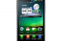 Da LG il primo e più veloce smartphone dual-core