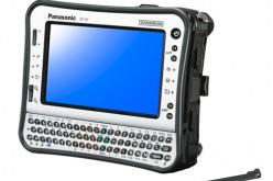 Da Panasonic la nuova versione del Toughbook Ultra Mobile PC CF-U1