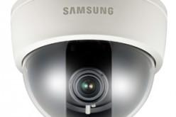 Da Samsung la nuova telecamera mini-dome SID-70