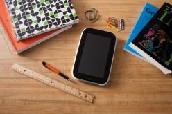 Dall'aula al parco giochi: il tablet a prova di urto Studybook Intel è la finestra sul mondo per gli studenti