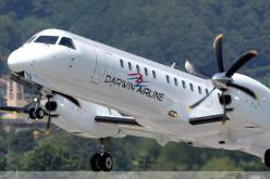 Darwin Airline in espansione