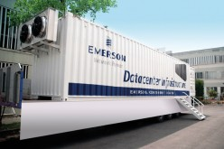 Data Center on the road: il truck-container di Emerson Network Power