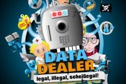 Data Dealer, come PRISM ma è un videogioco