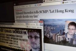 """Datagate, parla Snowden: """"Governi spia? Così fan tutti"""""""