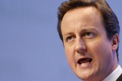 David Cameron inizia la sua guerra alla pornografia