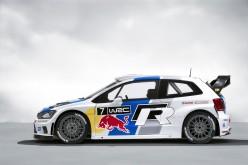 Debutto ufficiale per la Polo R WRC
