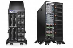 Dell offre la più ampia scelta di infrastrutture convergenti, dall'ufficio all'hyper scale