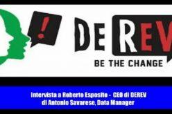 DeRev 2.0 – Videointervista a Roberto Esposito