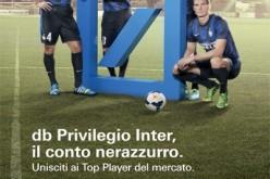 Deutsche Bank fa squadra con Gramma per lanciare la partnership con Inter