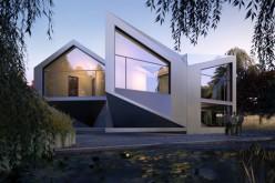 D*Haus, la casa che cambia a seconda del clima