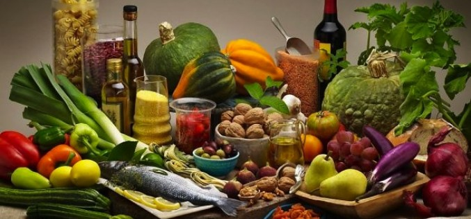 Longevità, il segreto è una dieta frugale