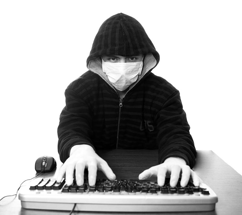 Internet of Things hacker