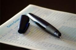 Digital Pen&Paper: la tecnologia riparte da carta e penna