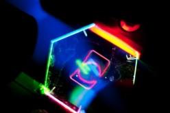Direttamente dalla fantascienza arrivano gli ologrammi 3D portatili