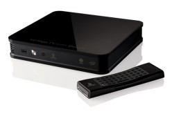 Disponibile in Italia il nuovo Iomega TV with Boxee