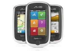 Disponibile Mio Cyclo V2, importante aggiornamento software per i navigatori da bici Mio Cyclo 300