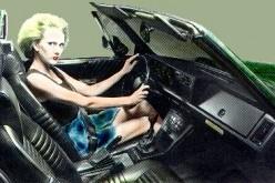 Donne e motori: sicurezza, risparmio e internet in pole position