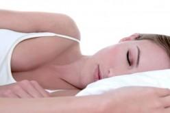 Letto nuovo, notte in bianco: ecco perché si dorme male la prima notte