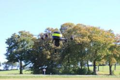 Droni per proteggere l'ambiente