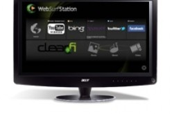DX241H: la web surf station di Acer