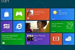 E' arrivato Windows 8!