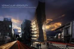 eVolo premia i grattacieli più hitech ed ecosostenibili