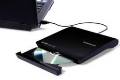 Ecco il nuovo masterizzatore DVD portatile di Samsung