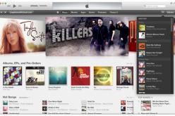 Ecco iTunes 11 dal design camaleontico