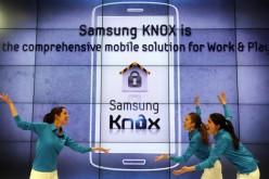Ecco KNOX, lavoro e divertimento secondo Samsung