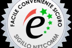 eCommerce: il sigillo Netcomm a garanzia degli acquisti online