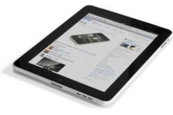 Effetto tablet, come cambia il personal market