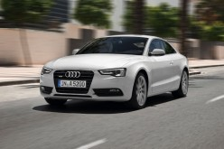 Eleganza, forza ed efficienza: la nuova Audi A5
