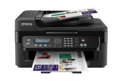 Epson dedica le nuove WorkForce alle piccole imprese