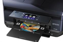 Epson vince il TIPA Award 'Best Multifunction Photo Printer'